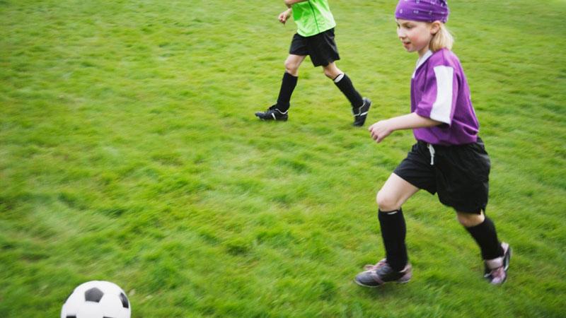 Birth Certificates for Sport