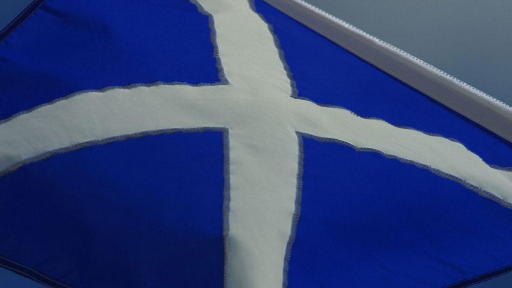 Marriage Certificate Scotland