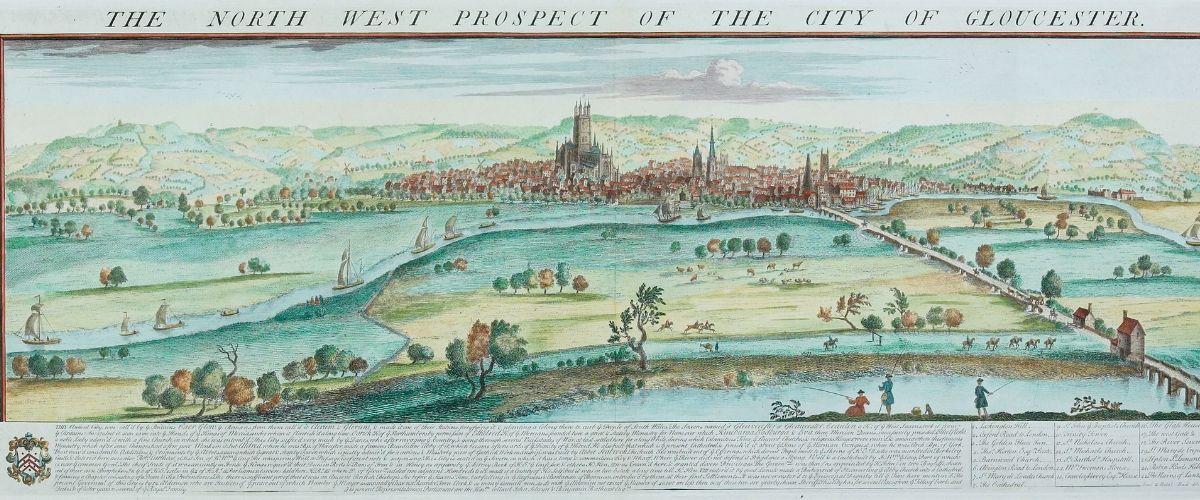 Gloucester Birth Certificate